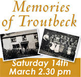Memories of Troutbeck graphic